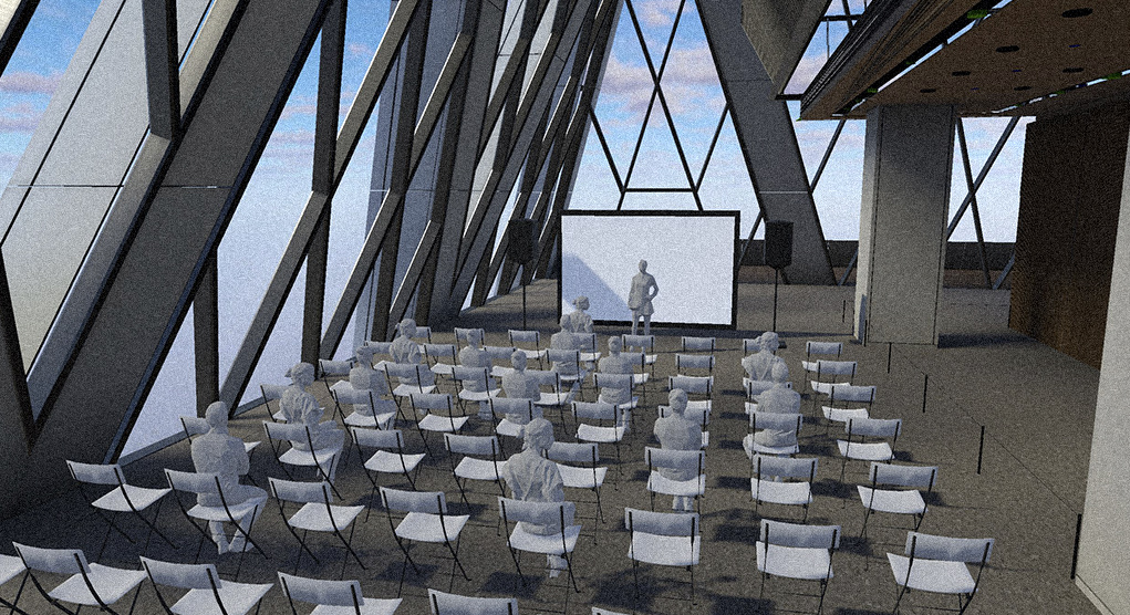 Acoustic Reality System (ARS)